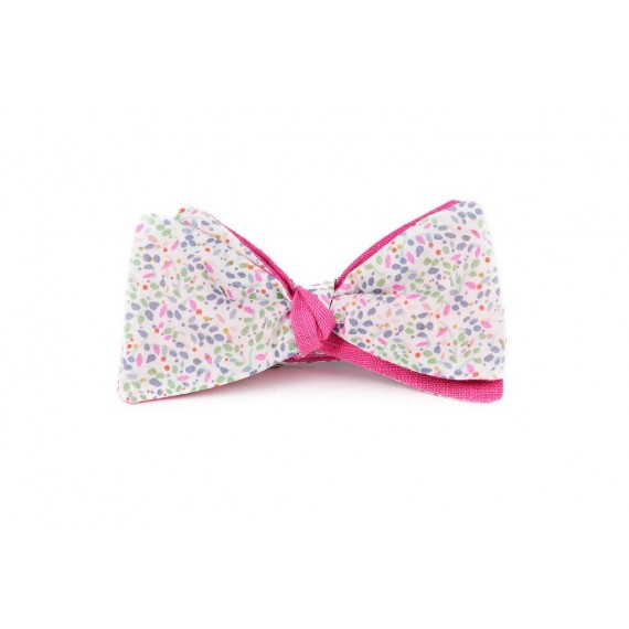 Noeud Papillon Le Flageolet Made In France